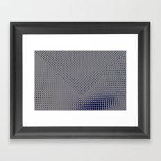 :: Metal Floor :: Framed Art Print