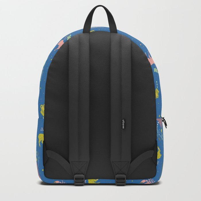 Strange Fortunes: Dreamscape Backpack