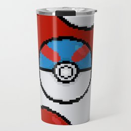 Poke Balls Travel Mug