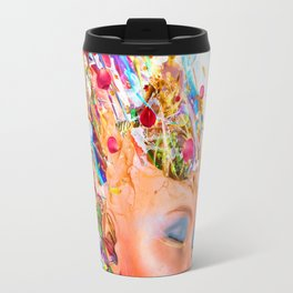 Blown Mind Travel Mug