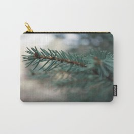 Pine Tree Carry-All Pouch