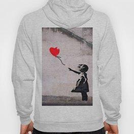 Banksy, Hope Hoody