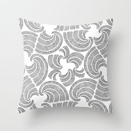 Abstract_3 Throw Pillow