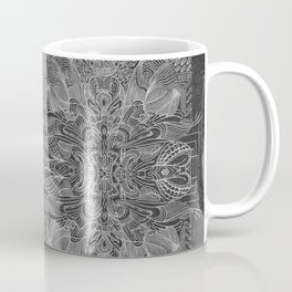 Etched Offering Coffee Mug