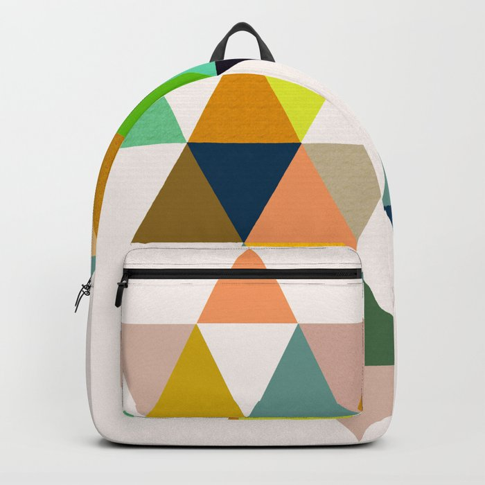Abstract #742 Backpack