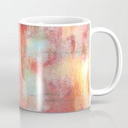 Ascension, Abstract Art Painting Coffee Mug