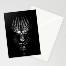 Hannibal Underground #1 Stationery Cards