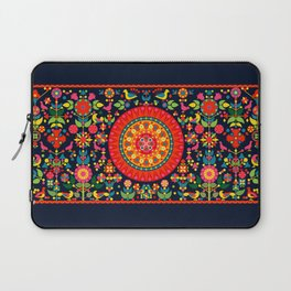 Wayuu Tapestry - I Laptop Sleeve