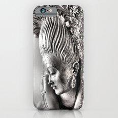 Birth of Venus reprise iPhone 6 Slim Case