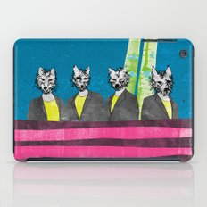 lupi (they are looking at you) iPad Case