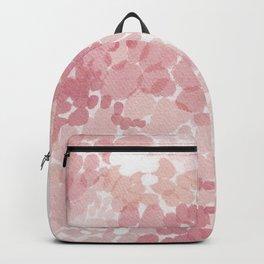 Blushing Petals Backpack