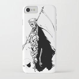 The Reaper iPhone Case