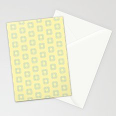 Happy Radiant Gems Stationery Cards