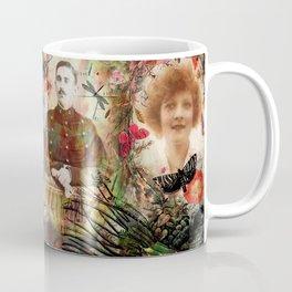 Fresque MEMO Coffee Mug
