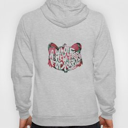 Catty Situations Hoody