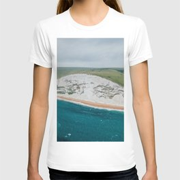 Beautiful Beach XVI T-shirt