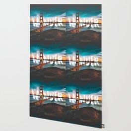 Wander Golden Gate Bridge Wallpaper