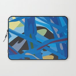 Inside Thoughts Laptop Sleeve