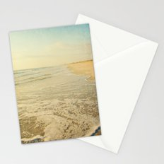 Good Morning Sea Stationery Cards