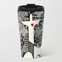 Rio! Travel Mug
