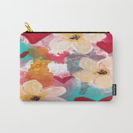 BOHO DELIGHT Carry-All Pouch