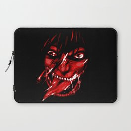 Angry Laptop Sleeve