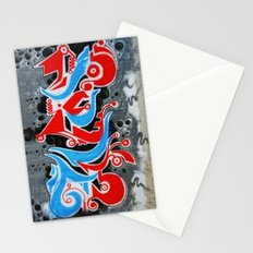 Wall-Art-013 Stationery Cards