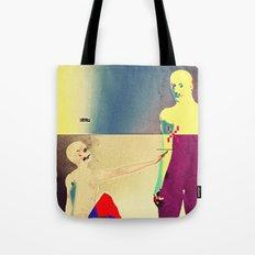 Christ Reveals Himself to Magdalene Tote Bag
