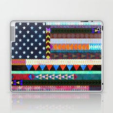 Boho America Laptop & iPad Skin