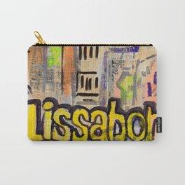 European Capital - Lissabon Carry-All Pouch