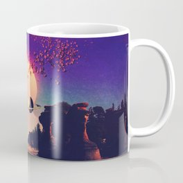 Inside a Dream. Coffee Mug