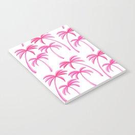 Dreamy Island Vacation Notebook