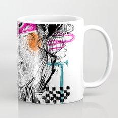 lookdown Mug