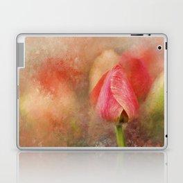Spring Tulip ImpressionII Laptop & iPad Skin
