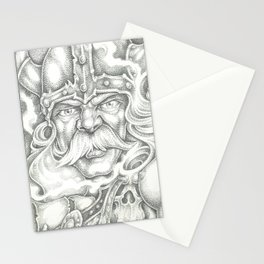 Viking 2 Stationery Cards