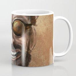 Wasteland Mania Coffee Mug