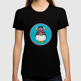 Kim Jong-Bu T-shirt