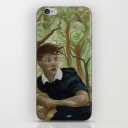 A Forest iPhone Skin