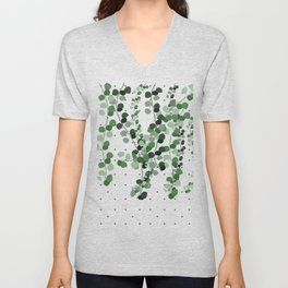 Eucalyptus Pant Unisex V-Neck