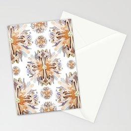Kaleidoscope II-I Stationery Cards