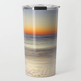Bright Horizon  Travel Mug