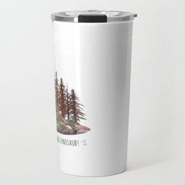 Ellie's birthday - The Last of Us Part II - Fan art Travel Mug