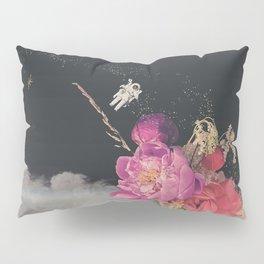 Space Florist Pillow Sham