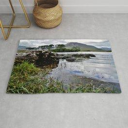 Derryclare Lough Rug