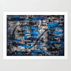 Zinger Art Print