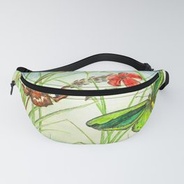 Two's Company Fanny Pack