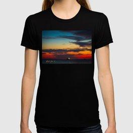Wait for it ... T-shirt
