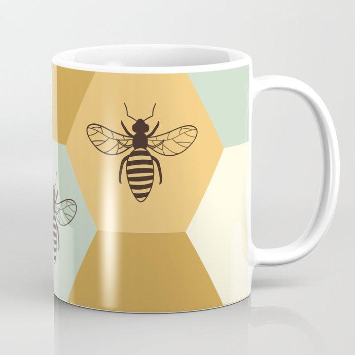 Beehive Coffee Mug