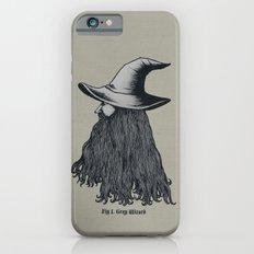 Grey Wizard iPhone 6 Slim Case