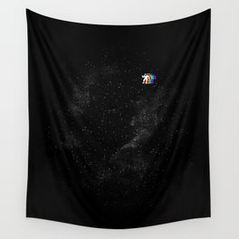 Gravity V2 Wall Tapestry